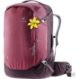 Deuter Aviant Access 50 SL Mochila de Viaje Mujer, rosa/violeta